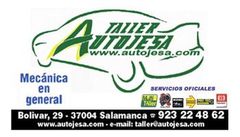 Talleres Autojesa. Mecanica del automóvil.