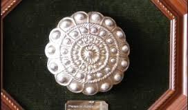 escudo trofeo charro