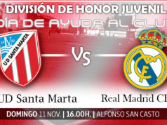 santa marta real madrid